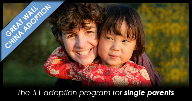 Single parent singles