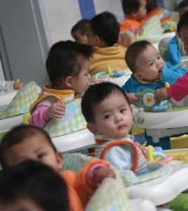 China Adoption