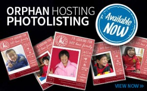 Hosting & Homestay Photo Listing