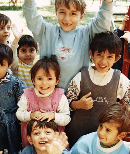 11 new bulgarian kids are waiting! children of all nations11 new bulgarian kids are waiting!