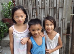 Philippines Kids Home